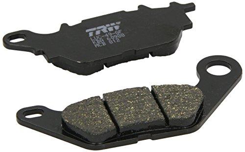 TRW MCB812 Pastillas de Frenos