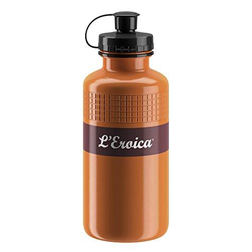 Elite, Eroicavintage, Borraccia, Unisex, FA003514351, ruggine, 500 ml