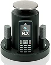 REVOLABS 10-FLX2-200-POTS FLX2 Wireless Conference Phone Analog 2 OMNIDIRECTIONAL MIC