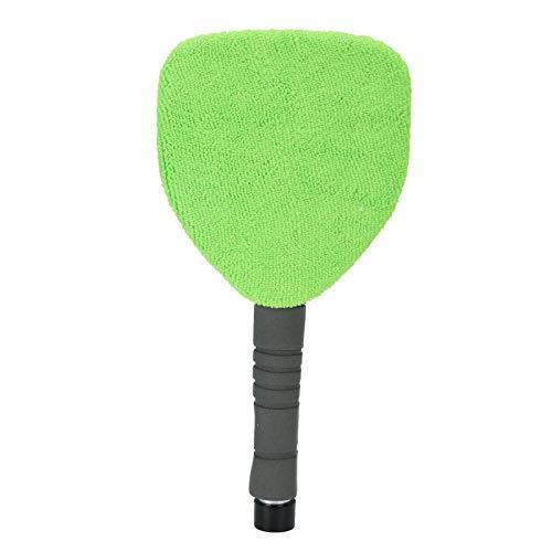 Aoutecen Limpiador de Parabrisas Verde Limpiador de Ventanas