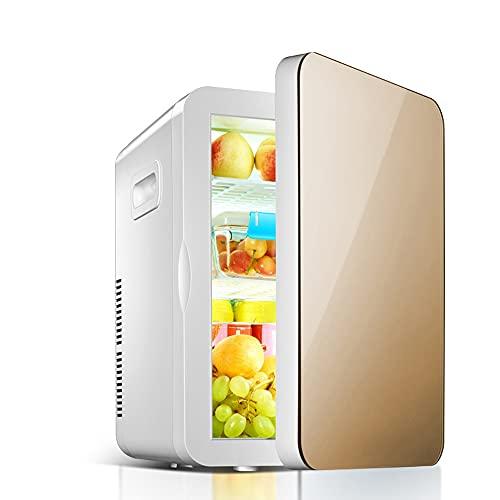 CENPEN 20L Frigorífico para refrigeradores refrigerador Congelador refrigerador Dormitorio Dormitorio Coche y Hogar Dual Propósito
