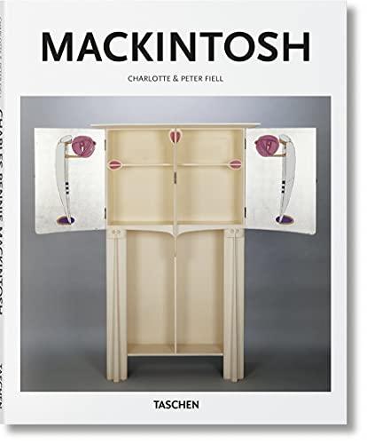 Charles Rennie Mackintosh: 1868-1928: Ba