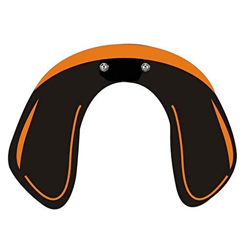 HXC EMS Trainingsgerät,Muskelstimulator zur gezielten Stimulation der Po Muskulatur - Muskelaufbau EMS Gerät Muskelaufbau und Fettverbrennung Support Fitness
