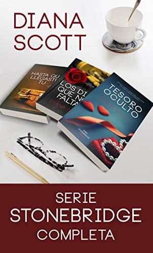 Serie Stonebridge Completa - Trilogía: Libros del 1 al 3