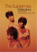 The Supremes: Reflections - The Definitive Performances 1964-1969