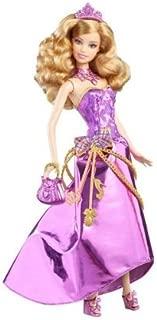 Barbie Princess Charm School Princess Delancy Doll