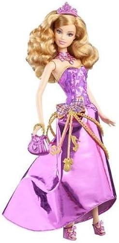 Mattel V6913 Barbie, Puppe Freundin Delancy aus Die Prinzessinnen-Akademie