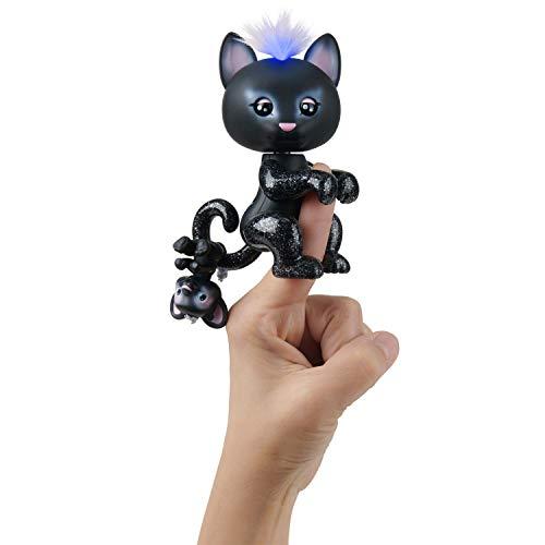 Wowwee Interaktiver Panther für Haustiere, Farbe (3527)