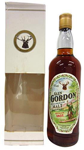 Macallan - Glen Gordon Single Malt - 1957 Whisky
