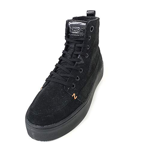 Hub Sneaker 'Subway-W XL Glitter Zipper' (38 EU)