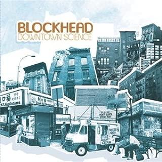 downtown science blockhead