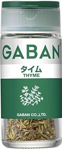 ギャバン タイム 瓶7g