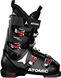 Atomic HAWX Prime 90 Ski Boots Mens Sz 10/10.5 (28/28.5) Black/Red