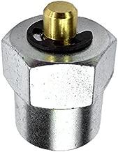 TamerX 14mm Diesel Fuel Injector Cap/Block-Off Tool for 5.9L Dodge/Cummins (Individual)