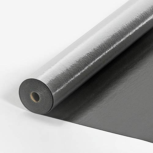 Parador Akustik-Protect 100 - Trittschalldämmung mit integriertem Feuchtigkeitsschutz für Vinyl-, Parkett- und Laminatböden - 7,5 m² pro Rolle