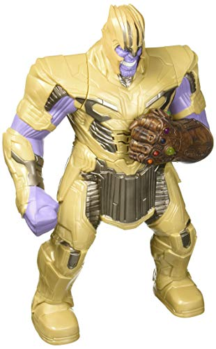 Marvel Avengers Figura Deluxe Thanos Action Figure
