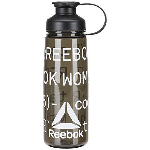 Reebok W ENH Flasche, Unisex, Damen, Schwarz (Schwarz), Einheitsgröße
