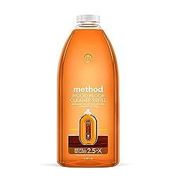 Method Squirt + Mop Hardwood Floor Cleaner Refill