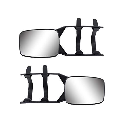 CARTMAN Universal Clip-on Trailer Towing Mirror