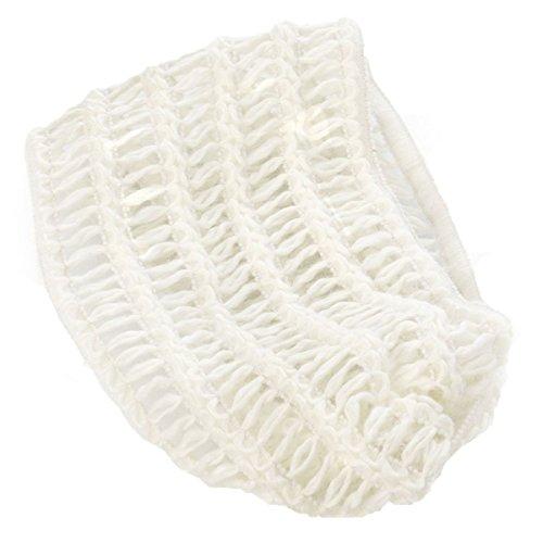 Nouvelle unisexe élastique large tricoté chef Chaîne Knit Wear Head Band_Ha22612_cream