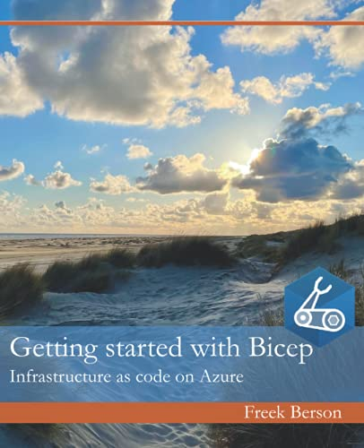 Getting started with Bicep: Infrastructure as code on Azure
