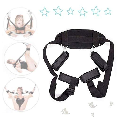 Novelty Comfort Yoga Training Tool Kit Adjustable