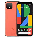 Google - Pixel 4 64GB - Oh So Orange
