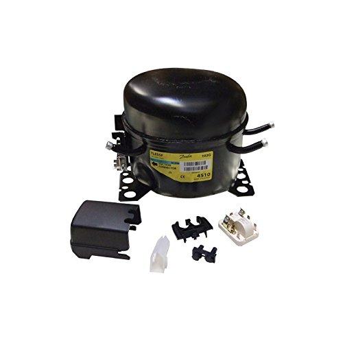 Diverse merken - TLES5F compressor Danfoss R134A 1/6PS voor koelkasten van verschillende merken