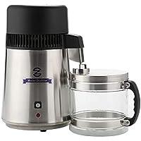 CO-Z Stainless Steel Distilling Pure Water Distiller Machine