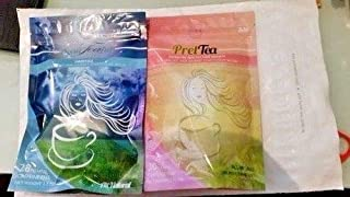 Best prettea hair growth tea Reviews