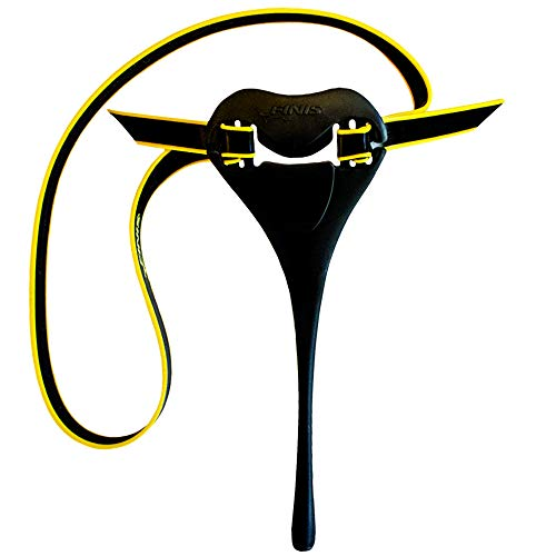 FINIS Swimming Posture Trainer, schwarz, One Size
