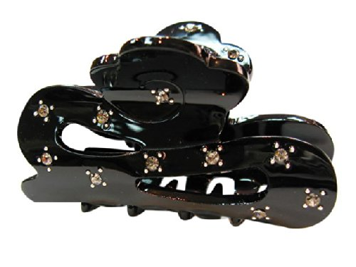 rougecaramel - Accessoires cheveux - Pince crabe