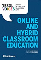 Online and Hybrid Classes (Tesol Voices)