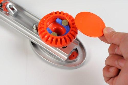 NT Cutter 45 Degree Bevel Oval and Circle Mat Board Cutter, 1 Cutter (OL-7000GP) Photo #6