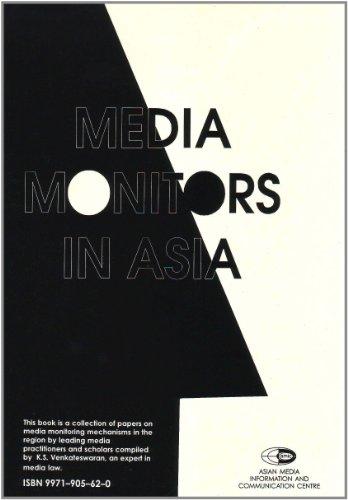 Media Monitors in Asia