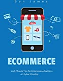 Last-Minute Tips for Ecommerce Success on Cyber Monday (English Edition)
