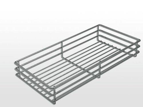 SO-TECH® Comfort Einhängekorb 90° 160 x 470 x 75 mm