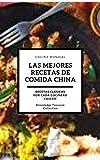 Las Mejores Recetas de Comida China