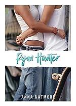 Ryan Hunter (Grover Beach Team Book 2)