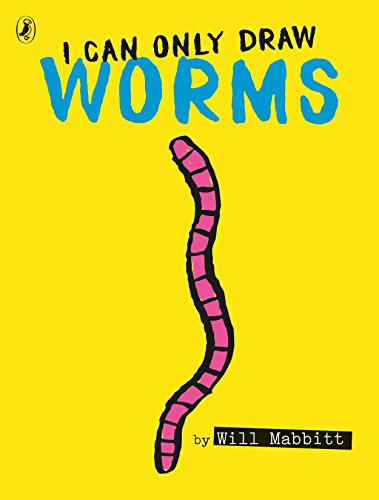 I Can Only Draw Worms