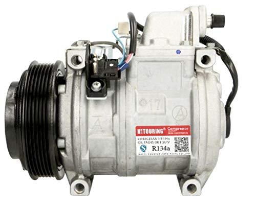 GOWE 10pa17c Kompressor für W124 R129 300E 260E 300CE E320 SL320 0002300511 0002340111 000 230 05 11 A0002300511 A00023 401111