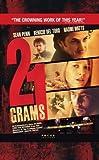 21 Grams – Sean Penn – Film Poster Plakat Drucken Bild