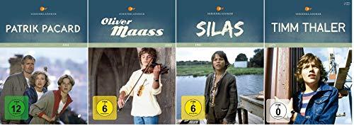 Patrik Pacard + Oliver Maass + Silas + Timm Thaler