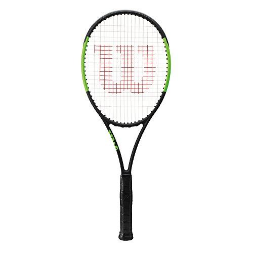 Wilson Blade 98 UL - Racchetta da tennis, misura impugnatura, 1: 4 1/8'