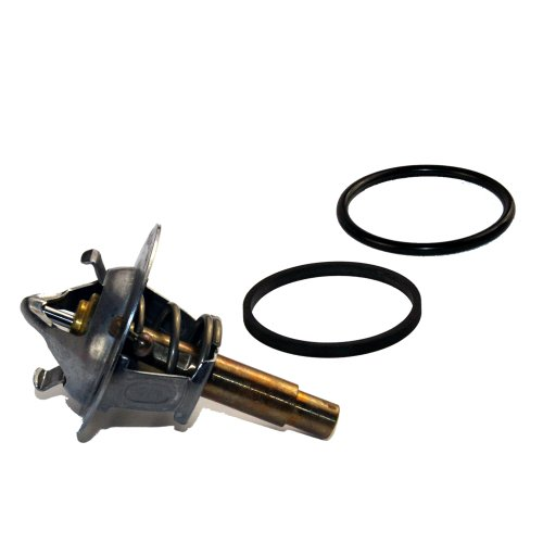 1x Original WAHLER Thermostat 3457.90D