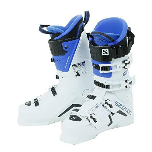Salomon ALP. Boots S/MAX 130 skischoenen.