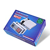 Family Game classic Mini Consola - con 621 Videojuego de TV Salida HDMI