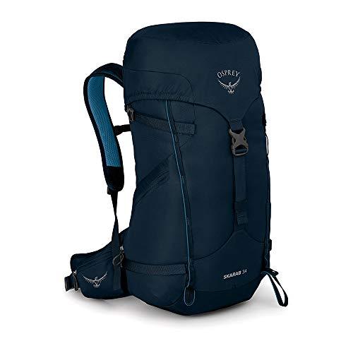 Osprey Skarab 34 Wanderrucksack für Männer - Deep Blue O/S