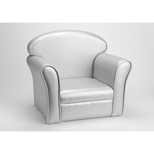 Fauteuil Club Silver, collection Les Petits, Amadeus