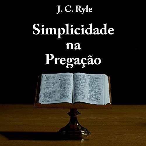Simplicidade na Pregação cover art